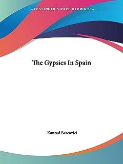The Gypsies In Spain