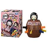 鬼滅の刃 禰豆子危機一発 おもちゃ屋が選んだクリスマスおもちゃ2021 「ゲーム・パズル」部門入賞