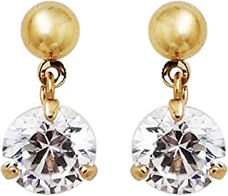 Gold Plated Earring For Women (pl-000049)