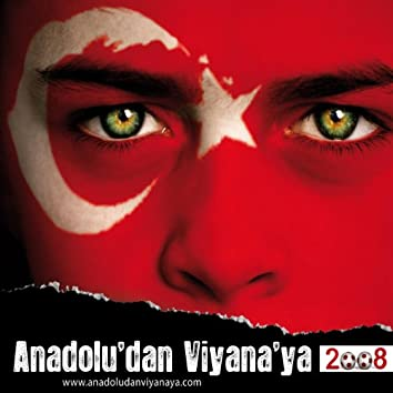 Anadolu'dan Yiyana'ya