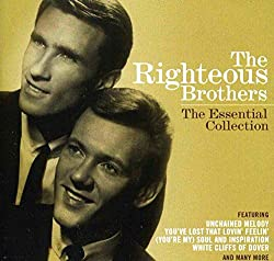 20 Greatest Hits of The Righteous Brothers