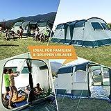Zoom IMG-2 skandika tenda da 8 persone
