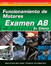ASE Test Prep Series -- Spanish Version, 2E (A8): Automotive Engine Performance (DELMAR LEARNING'S ASE TEST PREP SERIES)