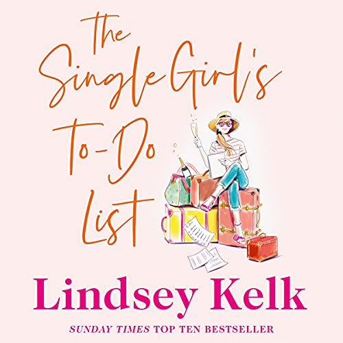 The Single Girl's To-Do List Titelbild