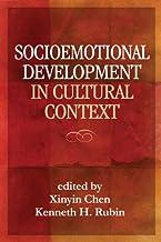 Socioemotional Development in Cultural Context (Social, Emotional, and Personality Development in Context) (English Edition)