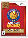 Nintendo Selects: Super Mario All-Stars by Nintendo