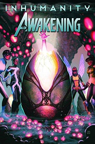 Download Inhumanity: Awakening #1 (of 2) (English Edition) B00ZNWG27U