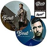 Beret - Lo siento/Te Echo De Menos (Vinilo Single) Picture disc - Edición Firmada