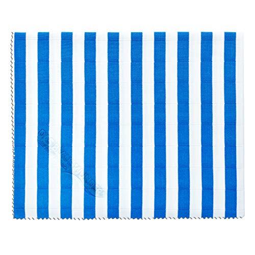 Das Blaue Wunder Brillant Premium 40 cm x 50 cm (blau, 4)
