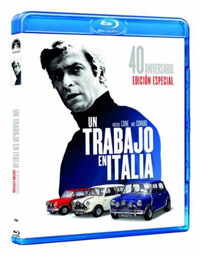 Un trabajo en Italia (40 aniversario) [B...