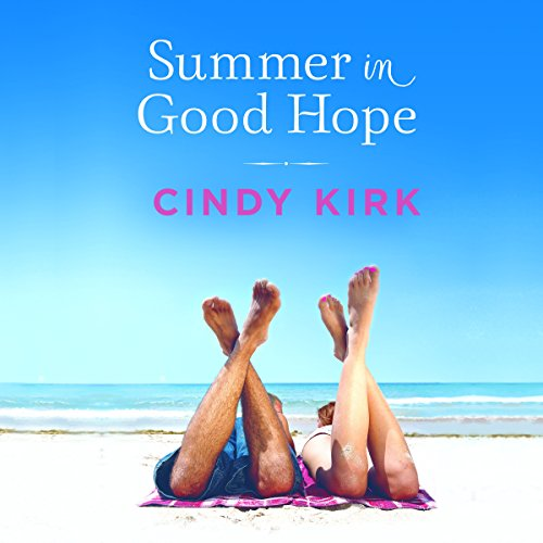 Summer in Good Hope cover art