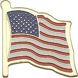 U.S. Flag Lapel Pin at Amazon