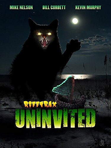 RiffTrax: Uninvited