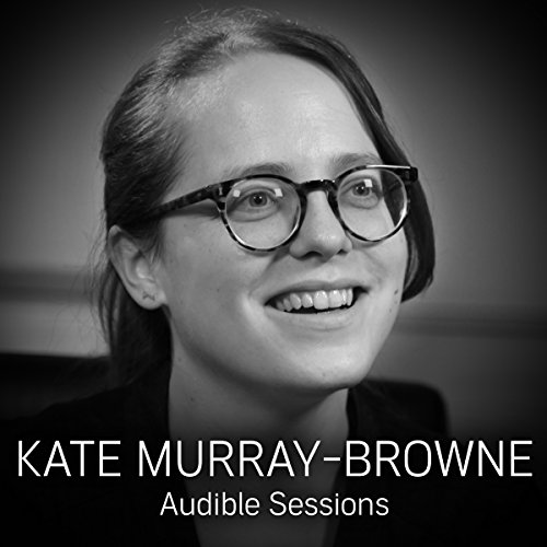 Kate Murray-Browne audiobook cover art