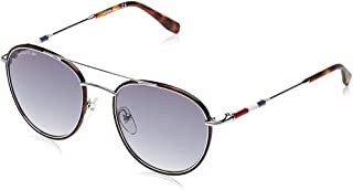 Lacoste Oval Sunglasses For Men