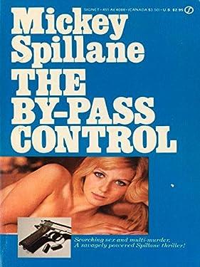 By-Pass Control (A Tiger Mann Novel)