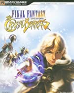 Final Fantasy Crystal Chronicles - The Crystal Bearers Official Strategy Guide de Bryan Stratton