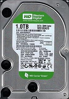 Western Digital wd10eads-11m2b3DCM: hhncht2mbb 1TB