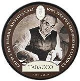 Extro Cosmesi Sapone da Barba Artigianale Tabacco - 150 G