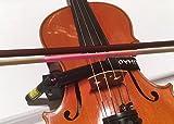 Laser Bogenkorrektor für 1/4, 1/8, 1/16 Geige/Violine