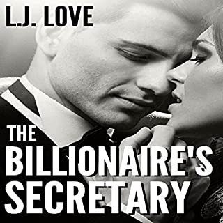 The Billionaire's Secretary cover art