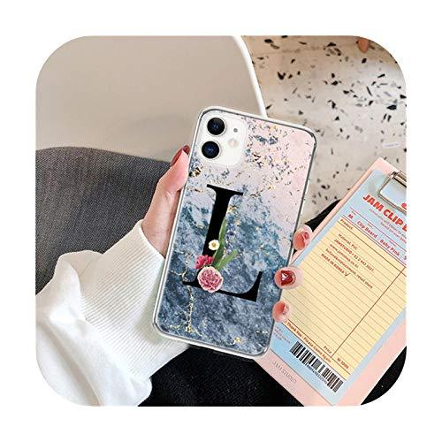 Wukuli - Funda para iPhone 12 12Pro Max 11 Pro Max XR, XS Max 7 8 Plus SE 2020, TPU suave, para iPhone 11 Pro
