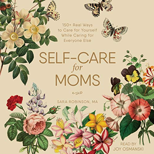 Couverture de Self-Care for Moms