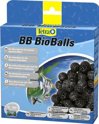 Tetra BB BioBalls - Bio-Filterbälle für die Tetra EX Außenfilter, versch. Größen