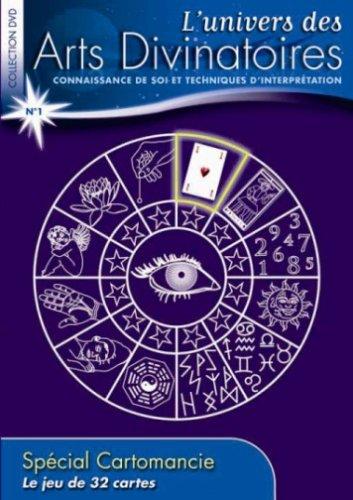L'univers des Arts Divinatoires N°1: Spécial Cartomancie Le Jeu de 32 Cartes