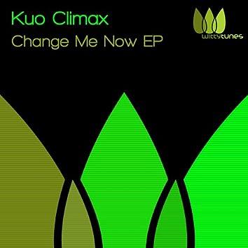 Change Me Now EP
