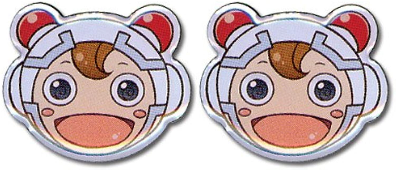 Earring - Psycho-Pass - New Komissa Anime Licensed ge36158