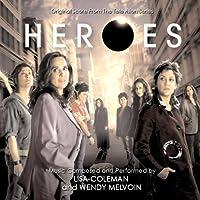 Heroes by Lisa Coleman (2009-04-21)