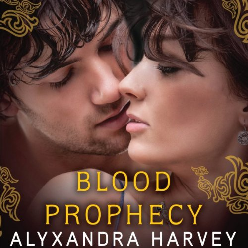 Blood Prophecy cover art
