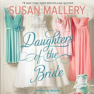 Daughters of the Bride cover art