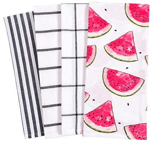 Top 10 Best Selling List for kitchen towels patterns
