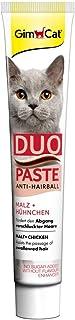 Gimcat Anti-Hairball Duo Paste Tavuk Malt 50 Gr