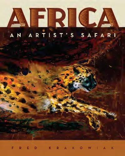 Africa: An Artist's Safari