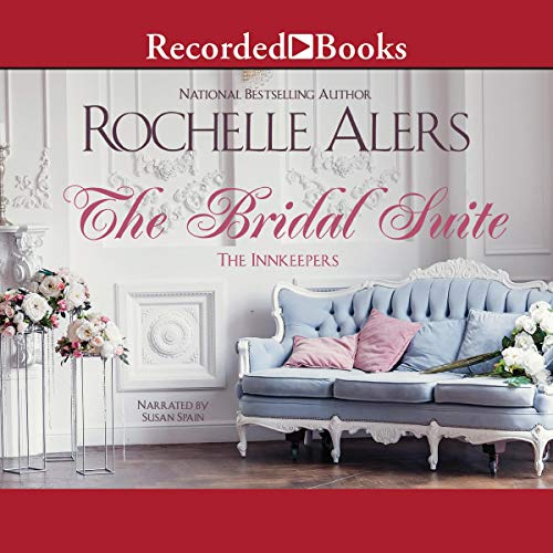 The Bridal Suite audiobook cover art