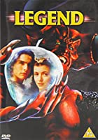Legend: Ultimate Edition [DVD]