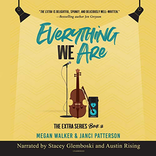 Everything We Are cover art