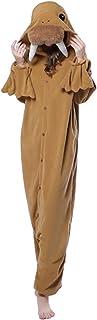ملابس نوم للجنسين من Zinuods ملابس داخلية من القطيفة للحيوانات التنكرية