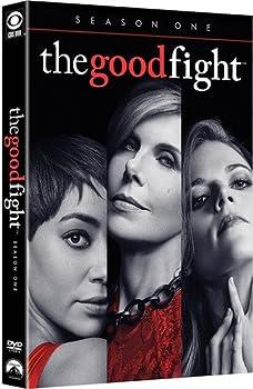 DVD The Good Fight: Season One Book