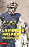 La minute antique par Ono-dit-Biot