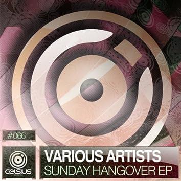Sunday Hangover EP