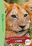 Wild Immersion 01 - Expédition au pays des lions
