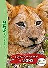 Wild Immersion 01 - Expédition au pays des lions par Immersion