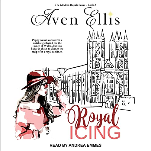 Royal Icing cover art
