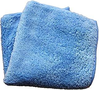 コネクト マイクロファイバー タオル 100枚セット ふわふわタイプ 40cm×40cm ブルー