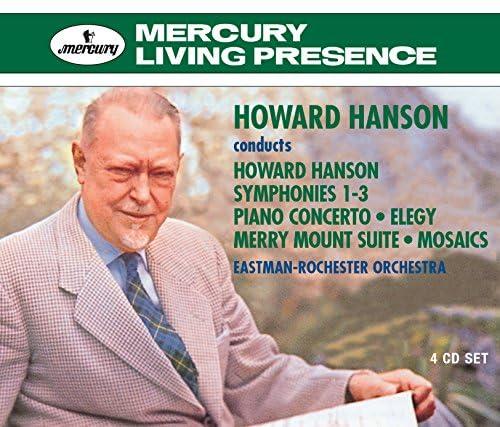 Howard Hanson & Eastman-Rochester Orchestra