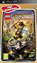 LEGO Indiana Jones 2: The Adventures Continues